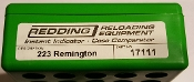 17111 Redding Instant Indicator 223 Remington 5.56(no indicator)