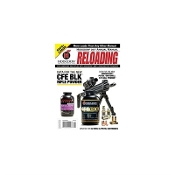 Hodgdon Annual Reloading Manual 2017