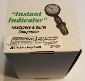 27428 Redding Instant Indicator 280 Ackley Improved