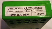 17317 Redding Instant Indicator 6mm BR Remington (no indicator)