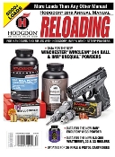 Hodgdon Annual Reloading Manual 2018