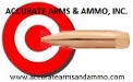 Accurate Arms & Ammo, Inc.
