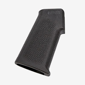 MAG438-BLK Magpul MOE-K Grip Black for AR-15