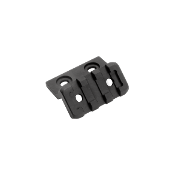 MAG604-BLK Magpul M-LOK Offset Light/Optic Mount Alum Black